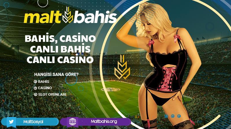Bahis, casino, canlı bahis, canlı casino
